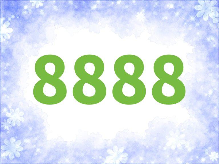 8888 復縁 運命の復縁…?!復縁が近いときのスピリチュアルサイン6つ